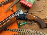 Winchester Model 101 Field grade 20 gauge