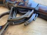 Winchester 1887 12g, Older Turnbull Restoration - 7 of 15