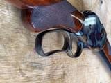 Winchester 1887 12g, Older Turnbull Restoration - 10 of 15