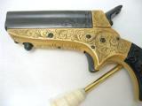 J. J. ROBERTS GUN ENGRAVER - 7 of 12