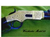 J. J. ROBERTS GUN ENGRAVER - 10 of 12