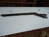 Joseph Tonks Percussion Marksman Rifle caliber .43- 4 of 8