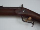 Joseph Tonks Percussion Marksman Rifle caliber .43- 5 of 8