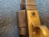 Colt 1860Civilian Model .44 cal- 5 of 6