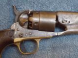 Colt 1860Civilian Model .44 cal- 3 of 6