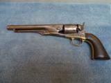 Colt 1860Civilian Model .44 cal- 1 of 6