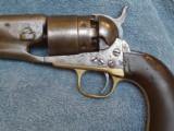 Colt 1860Civilian Model .44 cal- 4 of 6