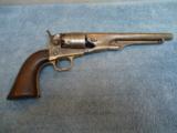 Colt 1860Civilian Model .44 cal- 2 of 6