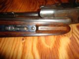 Baker's double barrel hammerless 12 gauge shotgun - 5 of 7