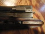 Baker's double barrel hammerless 12 gauge shotgun - 7 of 7