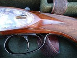 BERETTA MODEL 455 DOUBLE RIFLE .500 NE - 12 of 12