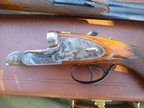 Beretta 375 H & H Model 455 - 5 of 15