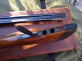 Beretta 375 H & H Model 455 - 7 of 15
