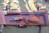 Beretta 375 H & H Model 455 - 2 of 15