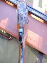 Beretta 375 H & H Model 455 - 6 of 15