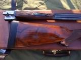 Beretta 375 H & H Model 455 - 10 of 15