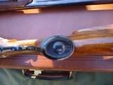 Beretta 375 H & H Model 455 - 8 of 15
