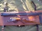 Beretta 375 H & H Model 455 - 11 of 15