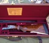 Beretta 375 H & H Model 455