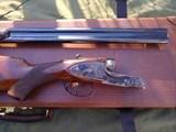 Beretta 375 H & H Model 455 - 9 of 15