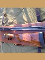 Beretta 375 H & H Model 455 - 12 of 15