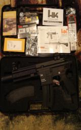 Heckler & KochH&KHK 41622lr Pistol 22 Umarex - 1 of 1