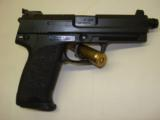 Heckler & Koch H&K HK 45acp USP SD Tactical NIB with HK Soft Case - 5 of 12