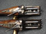 TWO PARKER REPRODUCTION 28GA/28