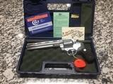 Colt Revolvers - Anaconda for sale