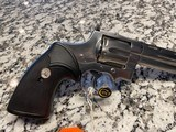 COLT PYTHON STAINLESS - 9 of 15