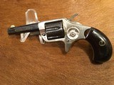 Antique Colt New Line .22 Scarce 2-tone Finish