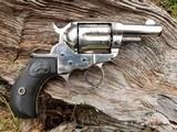 Colt Model 1877 Lightning