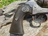 Colt Bisley Model .38/40 - 7 of 15