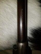 Colt Bisley Model .38/40 - 13 of 15