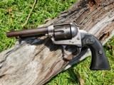 Colt Bisley Model .38/40
