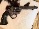 Colt Bisley Model .38/40 - 11 of 15