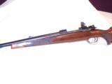 Custom Sporting Bolt Action Rifle .416 Rigby Cal. - 7 of 11