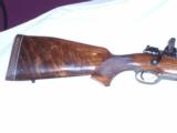 Custom Sporting Bolt Action Rifle .416 Rigby Cal. - 5 of 11