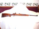 Custom Sporting Bolt Action Rifle .416 Rigby Cal. - 1 of 11