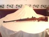 Custom Sporting Bolt Action Rifle .416 Rigby Cal. - 2 of 11