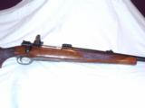 Custom Sporting Bolt Action Rifle .416 Rigby Cal. - 4 of 11