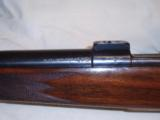 Custom Sporting Bolt Action Rifle .416 Rigby Cal. - 9 of 11