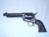 Colt Single Action Army Pistol - 8 of 9