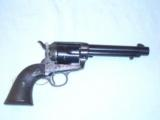 Colt Single Action Army Pistol - 9 of 9