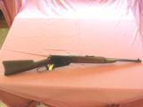 Winchester Model 1895 Lever Action Rifle - 1 of 8