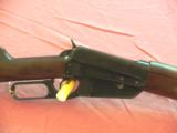 Winchester Model 1895 Lever Action Rifle - 3 of 8