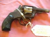 Harrington & Richardson Model Safety Hammer Revolver - 1 of 2