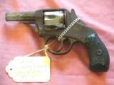 Harrington & Richardson Model Safety Hammer Revolver - 2 of 2