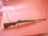 Winchester Model 70 Bolt Action Rifle - 1 of 9