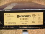 Browning Citori Superposed Shotgun - 3 of 3